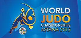 Judo World Championship 2015
